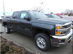 2017 Silverado 2500 Crew Cab 4x4, Pickup #C134196 - photo 1