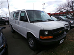 2017 Express 2500, Cargo Van #C147291 - photo 1