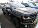 2017 Silverado 1500 Double Cab 4x4, Pickup #C149979X - photo 1