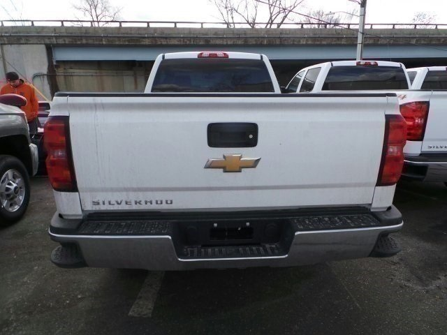 2016 Silverado 2500 Crew Cab 4x4, Pickup #C150507 - photo 2