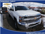 2016 Silverado 2500 Crew Cab 4x4, Pickup #C150507 - photo 1