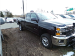 2017 Silverado 2500 Double Cab 4x4, Pickup #C173920 - photo 1
