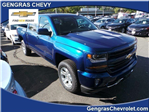 2017 Silverado 1500 Crew Cab 4x4, Pickup #C174925 - photo 1