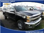2016 Silverado 2500 Crew Cab 4x4, Pickup #C175337X - photo 1