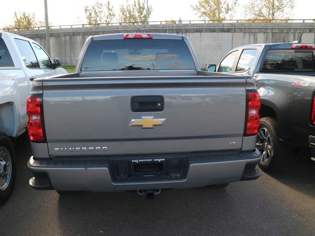 2017 Silverado 1500 Crew Cab 4x4, Pickup #C182442 - photo 2