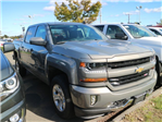 2017 Silverado 1500 Crew Cab 4x4, Pickup #C182442 - photo 1