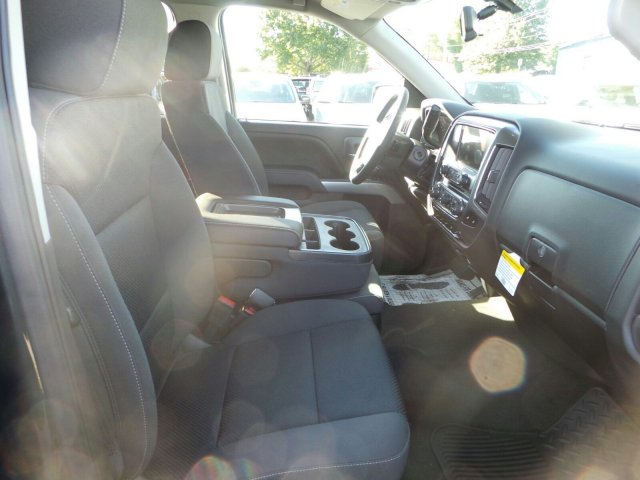 2017 Silverado 1500 Crew Cab 4x4, Pickup #C186701 - photo 6