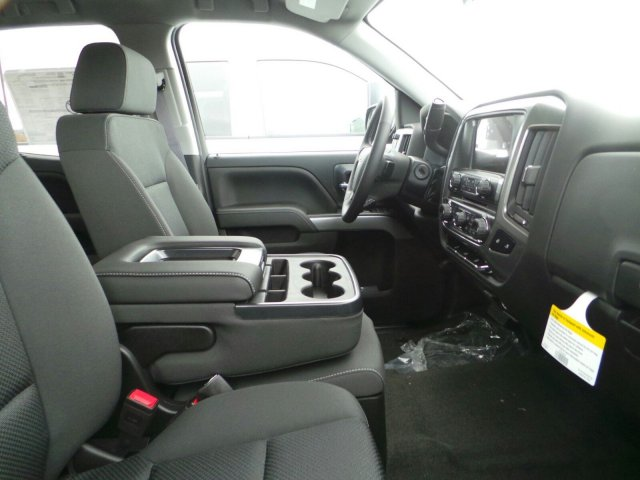 2017 Silverado 1500 Double Cab 4x4, Pickup #C189350 - photo 6