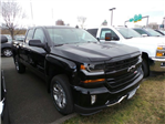 2017 Silverado 1500 Double Cab 4x4, Pickup #C189350 - photo 1