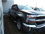 2017 Silverado 1500 Crew Cab 4x4, Pickup #C201793 - photo 1