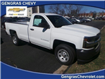 2016 Silverado 1500 Regular Cab, Pickup #C219856X - photo 1