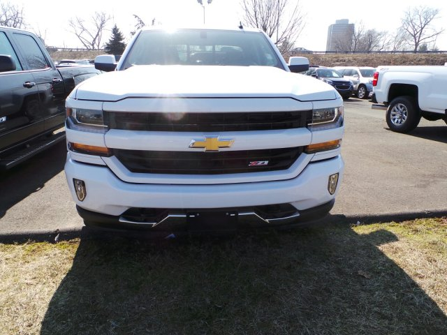 2017 Silverado 1500 Double Cab 4x4, Pickup #C226547X - photo 3