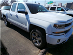 2017 Silverado 1500 Double Cab 4x4, Pickup #C226547X - photo 1