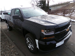 2017 Silverado 1500 Double Cab 4x4, Pickup #C232423 - photo 1