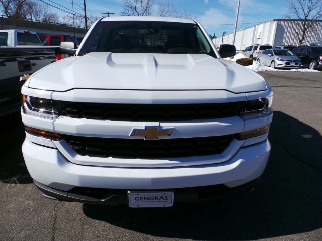 2017 Silverado 1500 Double Cab 4x4, Pickup #C243226 - photo 3