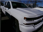 2017 Silverado 1500 Double Cab 4x4, Pickup #C243226 - photo 1