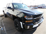 2017 Silverado 1500 Double Cab 4x4, Pickup #C247522 - photo 1