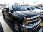 2016 Silverado 2500 Crew Cab 4x4, Pickup #C252234 - photo 1