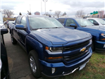 2017 Silverado 1500 Crew Cab 4x4, Pickup #C265771 - photo 1