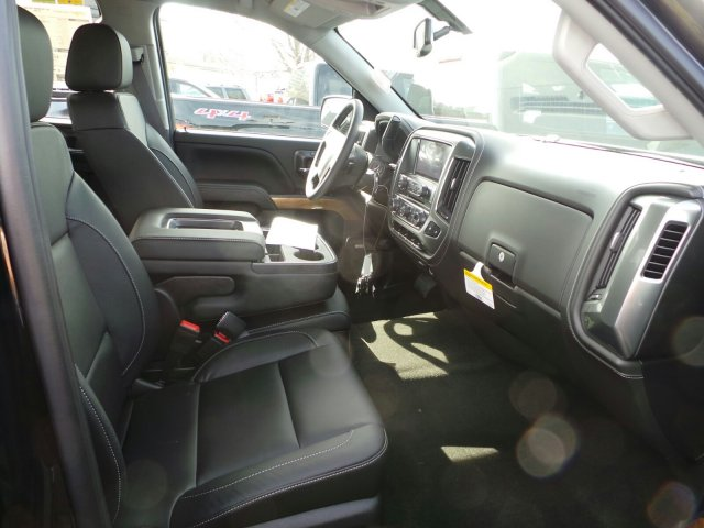 2017 Silverado 1500 Double Cab 4x4, Pickup #C270664X - photo 8
