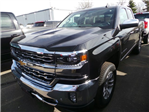 2017 Silverado 1500 Double Cab 4x4, Pickup #C270664X - photo 1