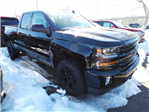 2017 Silverado 1500 Double Cab 4x4, Pickup #C271324 - photo 1