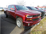 2017 Silverado 1500 Crew Cab 4x4, Pickup #C273889 - photo 1