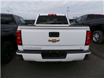 2017 Silverado 1500 Crew Cab 4x4, Pickup #C274709 - photo 1