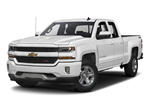 2017 Silverado 1500 Double Cab 4x4, Pickup #C278889 - photo 1