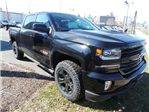 2017 Silverado 1500 Crew Cab 4x4, Pickup #C282735X - photo 1