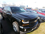 2017 Silverado 1500 Crew Cab 4x4, Pickup #C294710 - photo 1