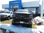 2017 Silverado 1500 Crew Cab 4x4, Pickup #C305374 - photo 1