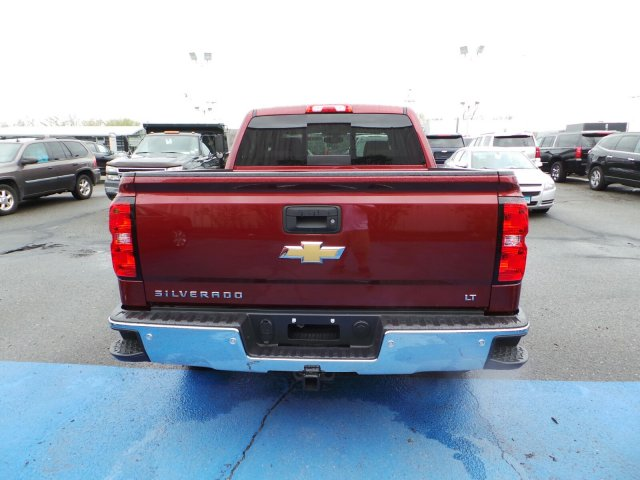 2017 Silverado 1500 Crew Cab 4x4, Pickup #C311444X - photo 5