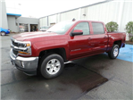 2017 Silverado 1500 Crew Cab 4x4, Pickup #C311444X - photo 1