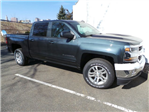 2017 Silverado 1500 Crew Cab 4x4, Pickup #C333157 - photo 1