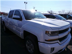 2017 Silverado 1500 Crew Cab 4x4, Pickup #C334218 - photo 1