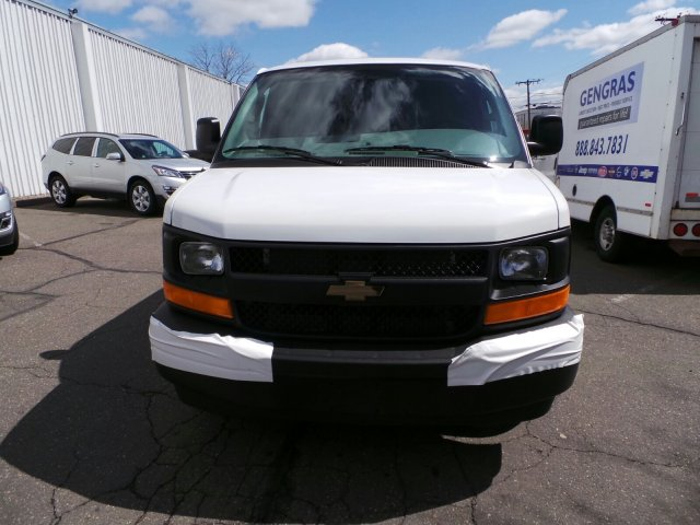 2017 Express 3500, Cargo Van #CC225374 - photo 4