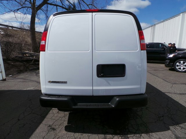 2017 Express 3500, Cargo Van #CC225374 - photo 5