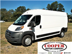 2018 ProMaster 2500 High Roof 4x2,  Empty Cargo Van #101186 - photo 1
