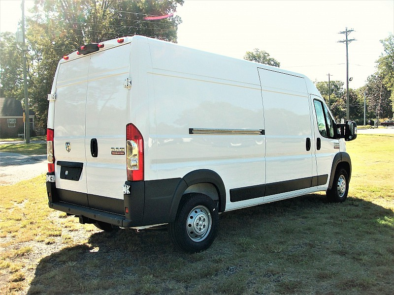 2018 ProMaster 2500 High Roof, Cargo Van #101188 - photo 10