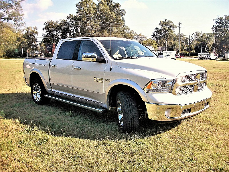 2018 Ram 1500 Crew Cab 4x4, Pickup #103041 - photo 26