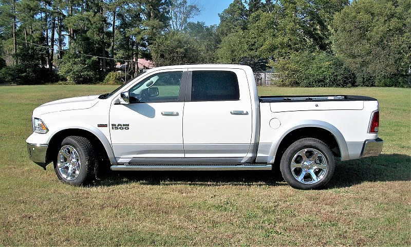 2018 Ram 1500 Crew Cab 4x4, Pickup #103041 - photo 27