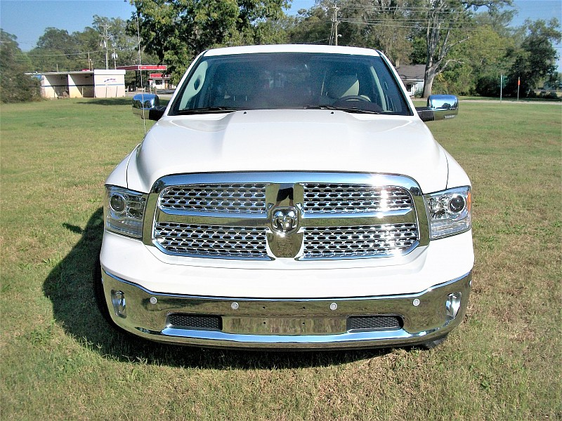 2018 Ram 1500 Crew Cab 4x4, Pickup #103041 - photo 49