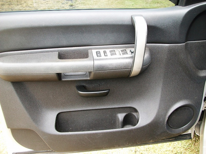 2008 Silverado 1500 Crew Cab 4x4 Pickup #107942 - photo 19