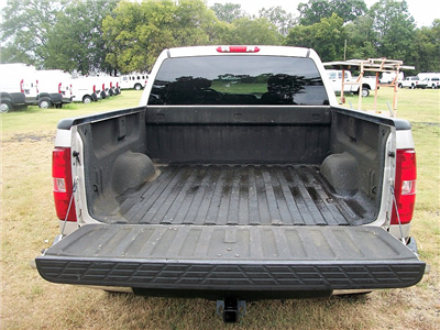 2008 Silverado 1500 Crew Cab 4x4 Pickup #107942 - photo 10