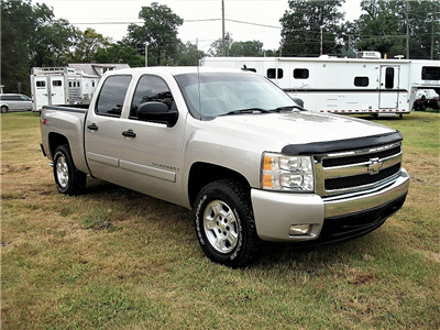 2008 Silverado 1500 Crew Cab 4x4 Pickup #107942 - photo 17
