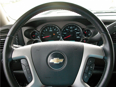 2008 Silverado 1500 Crew Cab 4x4 Pickup #107942 - photo 20