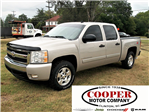 2008 Silverado 1500 Crew Cab 4x4 Pickup #107942 - photo 1