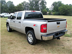 2008 Silverado 1500 Crew Cab 4x4 Pickup #107942 - photo 2