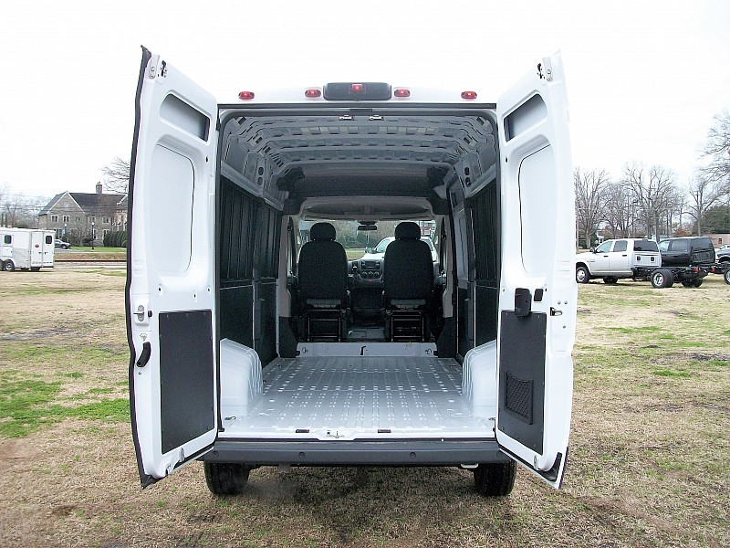 2018 ProMaster 2500 High Roof, Cargo Van #107994 - photo 7